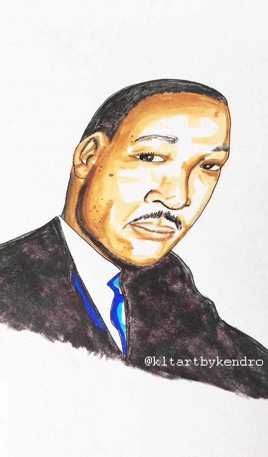 """MLK"""
