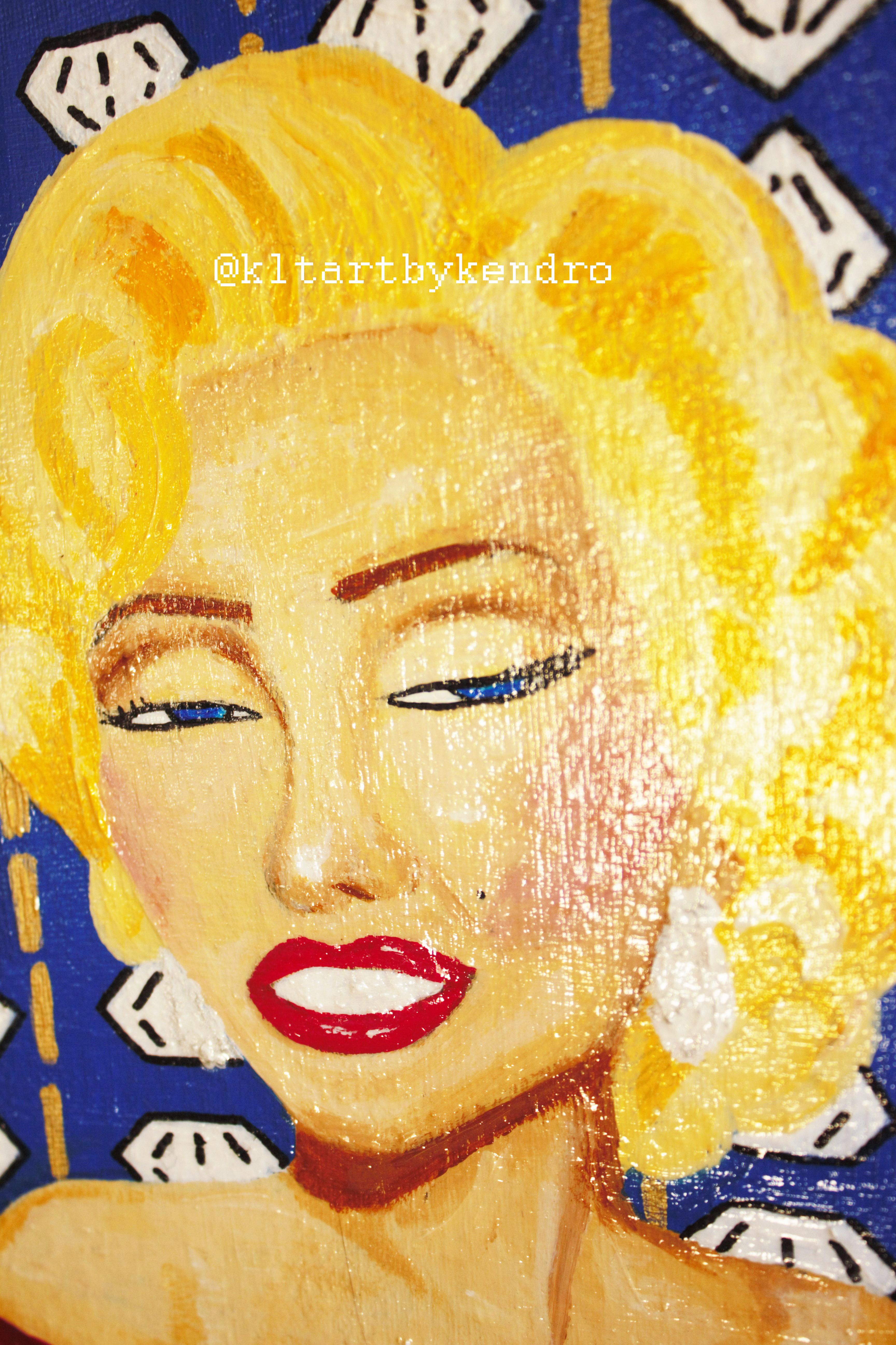 """""""The Monroe"""""""
