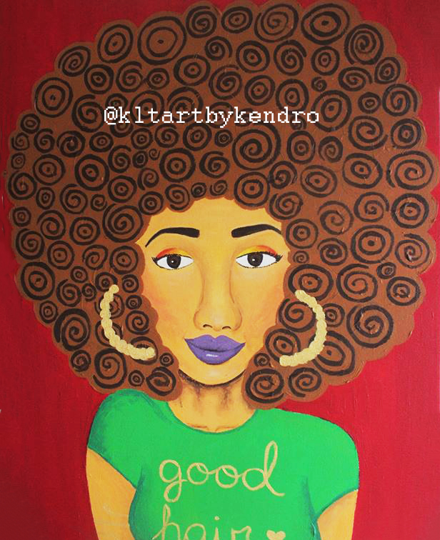 """Good Hair"""