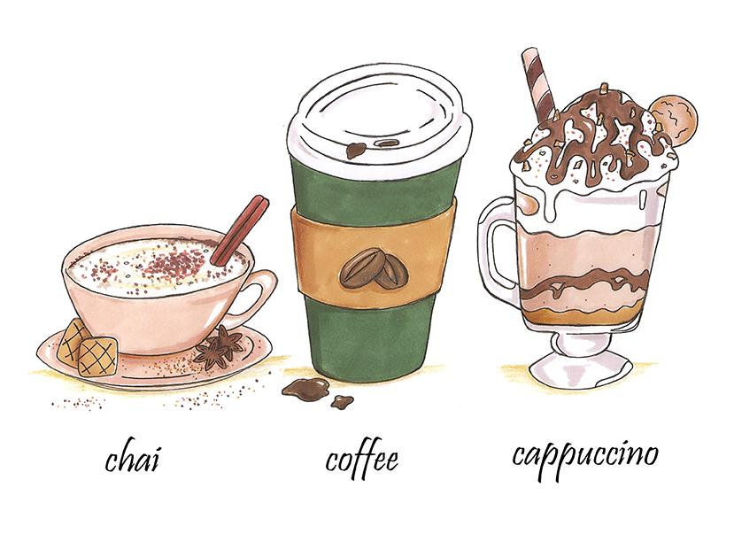 """""""Coffee & Nem"""""""