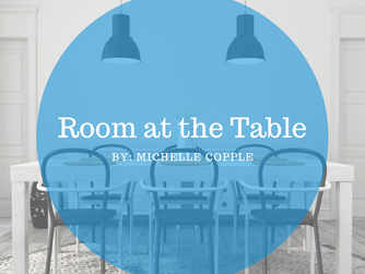 Room at the Table
