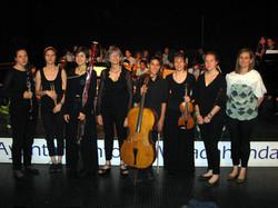 Orquesta Alteraciones 20 Aniversario