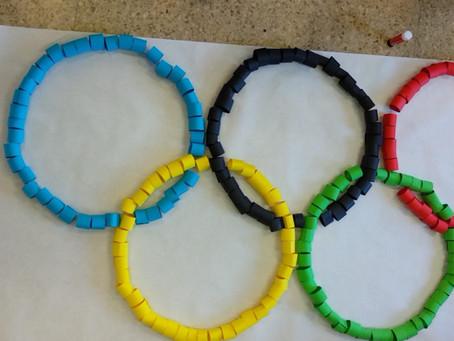 Proyecto Juegos Olímpicos: actividades que fomentan la convivencia en el Centro