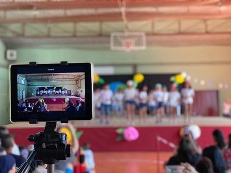 Festivales Fin de Curso 2019: El cierre perfecto a nuestros proyectos