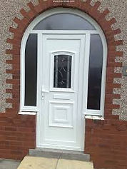 UPVC door repairs in Essex, London and the South East