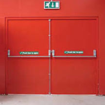 Emergency exits serviced and repaired in Southend