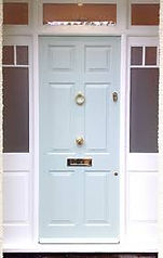 Timer doors supplied, fitted in Southend
