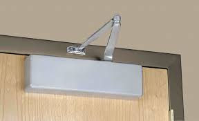 Door Closers supplied and fitted in Southend, Essex and London