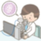 doctor-microscope-pathology-specimen-wat