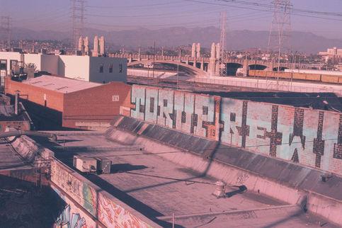 Los Angeles 2014