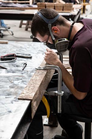 Atelier Carpenters Workshop Gallery