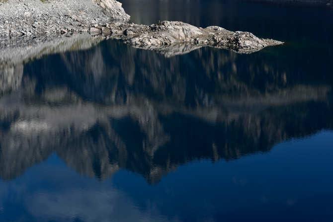Lac d'Oredon 2017 #4