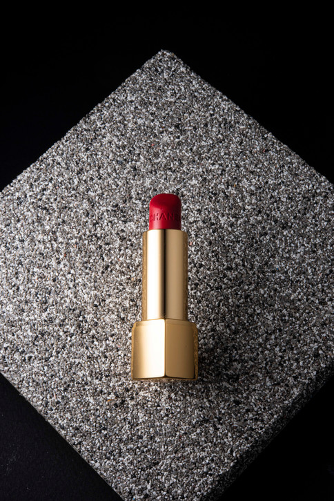 Rouge de Chanel