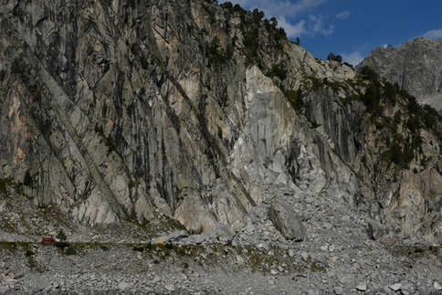 Lac d'Oredon 2017 #2