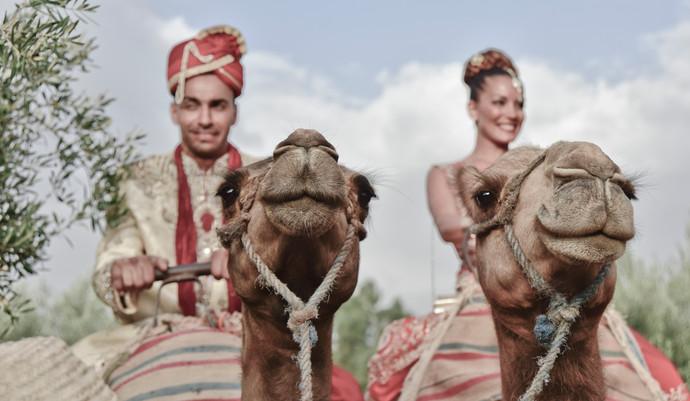 Karim et Lucie