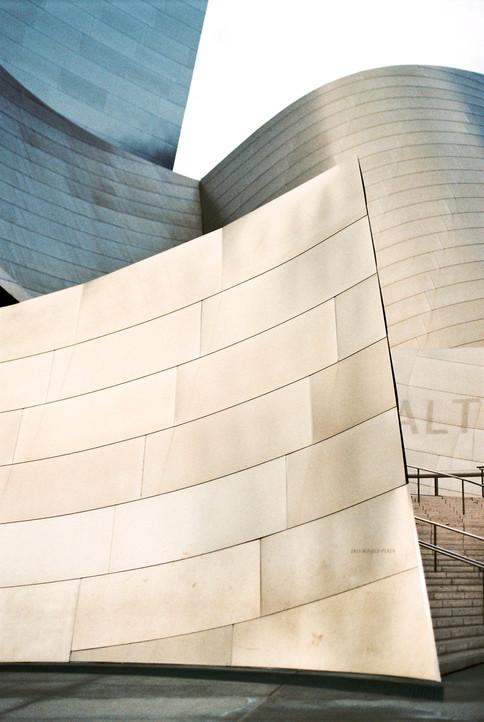 Concert Hall- Los Angeles 2014