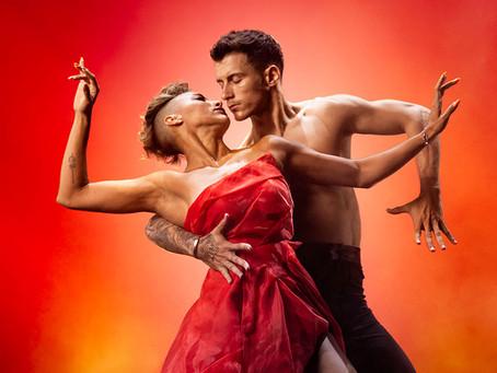 Keeeeeeep Dancing… Strictly Tours in 2021