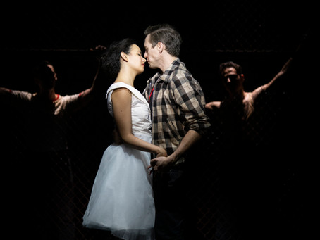 Quick Change Reviews: West Side Story (Curve)