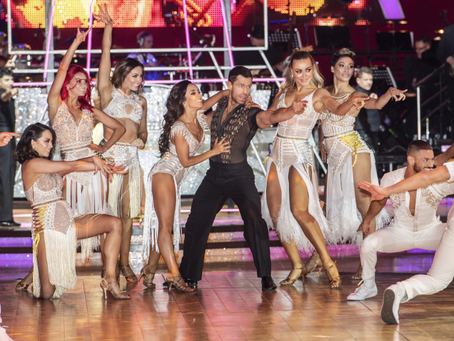 Five Reasons To Love The Strictly Come Dancing Live Tour