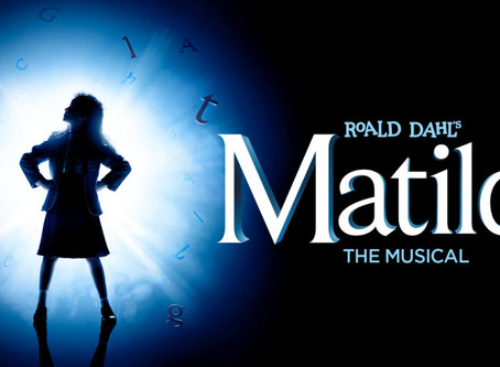 Celebrating Matilda this Roald Dahl Story Day