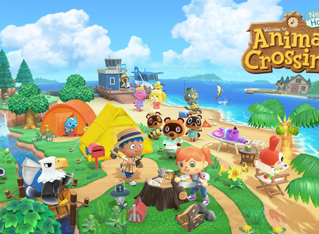 Animal Crossing, But Make It Theatre