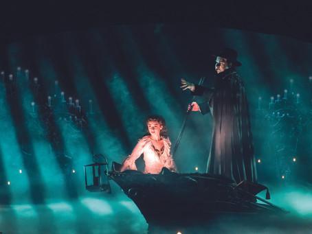 Quick Change Reviews: The Phantom Of The Opera (Tour)