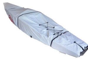 Custom Pro Angler Kayak Covers