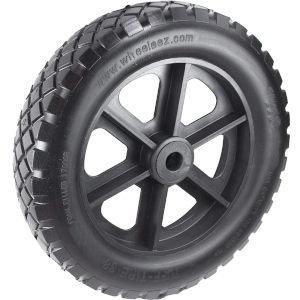 Tuff Tire Dolly Wheel