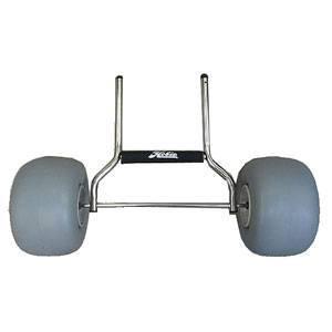 Trax 2-30 Wheelcart