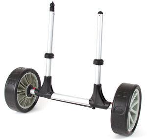 Fold & Stow Wheelcart