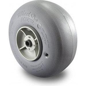 Beach Sand Tyre Dolly Wheel 42cm