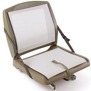Pro Angler Seat Assembly Original