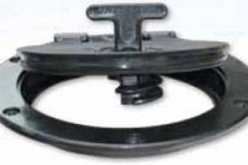 Twist 'n Seal Hatch O-Ring Seals