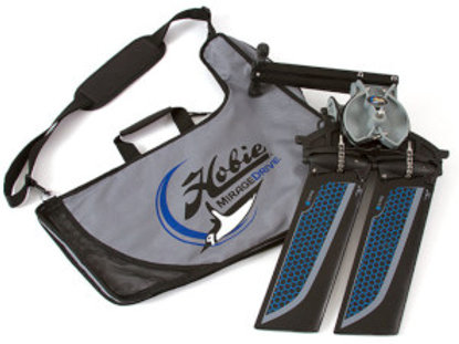 Eclipse MirageDrive Bag