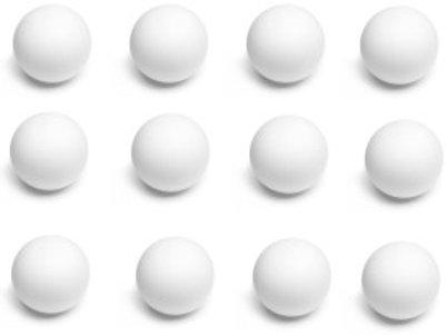 Delrin Balls pkt of 12