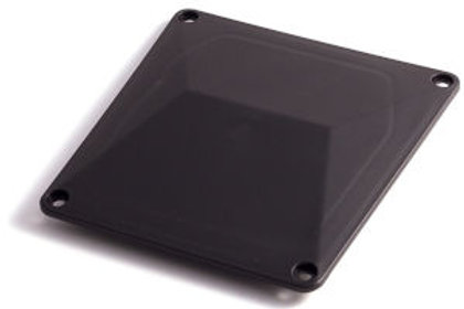 Pro Angler Steering Cover Plate