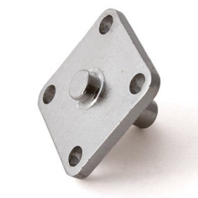 Hobie Island Mast Step Pin Plate