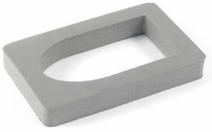 Foam HDI Transducer Pads