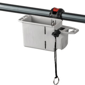 H-Rail Mini Bin