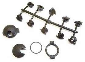 Hobie Thru-hull Plug Wiring Kit