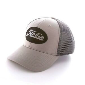 Fitted Hobie Patch Cap