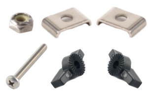 Lowrance Ready Transducer Fitting Hardware