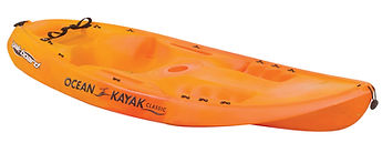 Ocean Kayaks, Yak Board, Sit on top