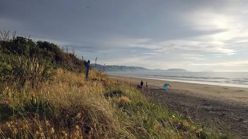Paraparamu Beach