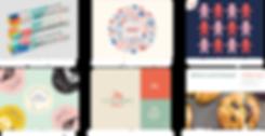 Colours, Tones & Themes