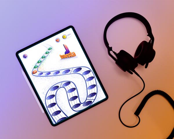 Tunesta Music Game