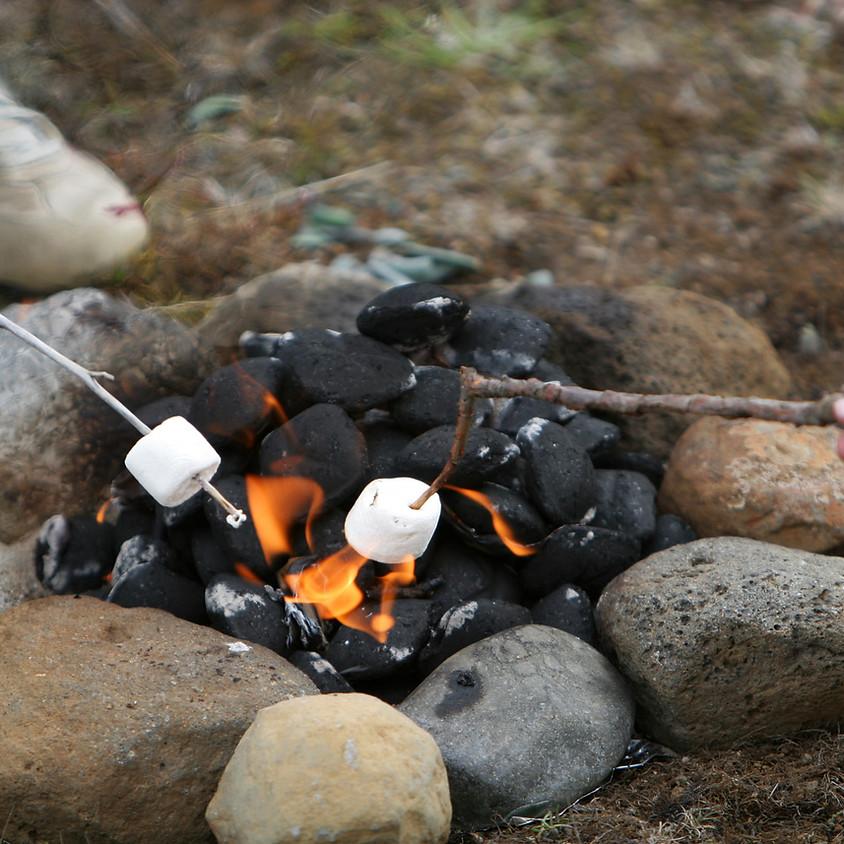 Volunteer: Sandbanks Camping Trip