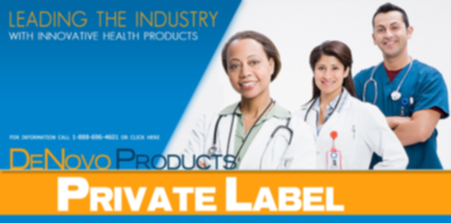 Private Label Medical Supplier