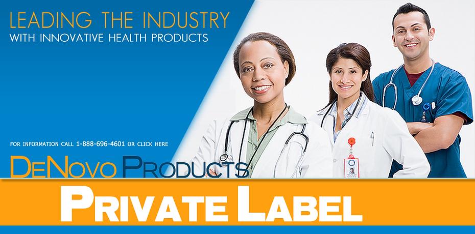 Private Label Medical Supplier