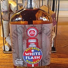 White Flash Bourbon 200ml